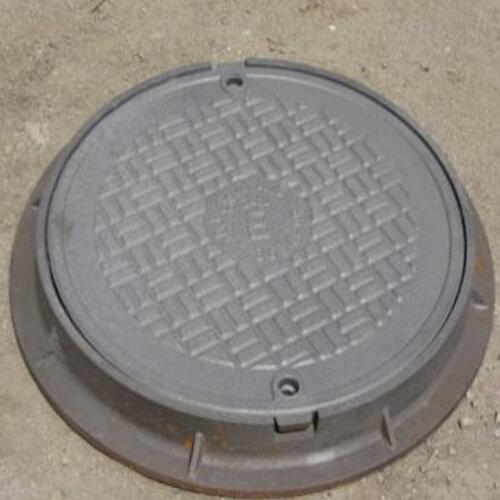 Люк канализационный Челябинск