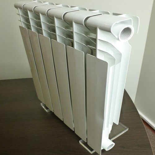 Радиаторы алюминиевые Челябинск