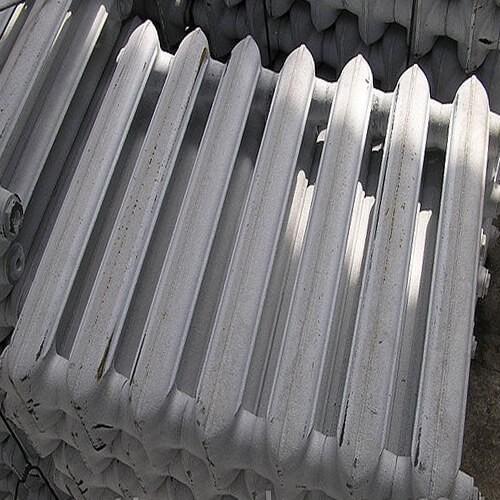 Радиатор чугунный Челябинск