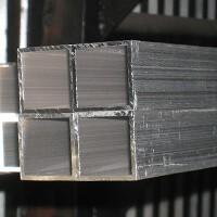 Профильная труба алюминиевая Челябинск