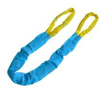 Круглопрядный текстильный кольцевой строп