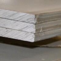 Плита алюминиевая Челябинск