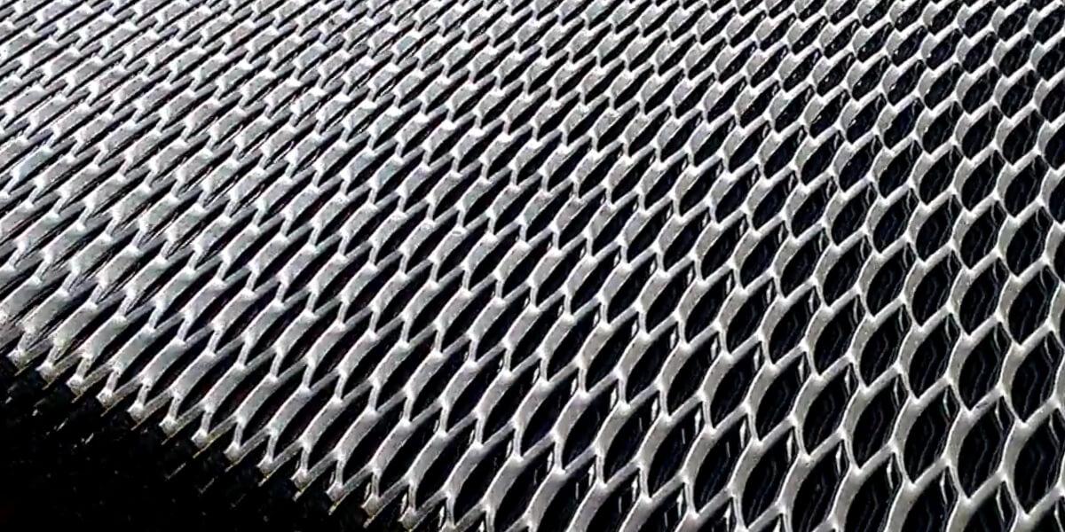 Алюминиевый ПВЛ