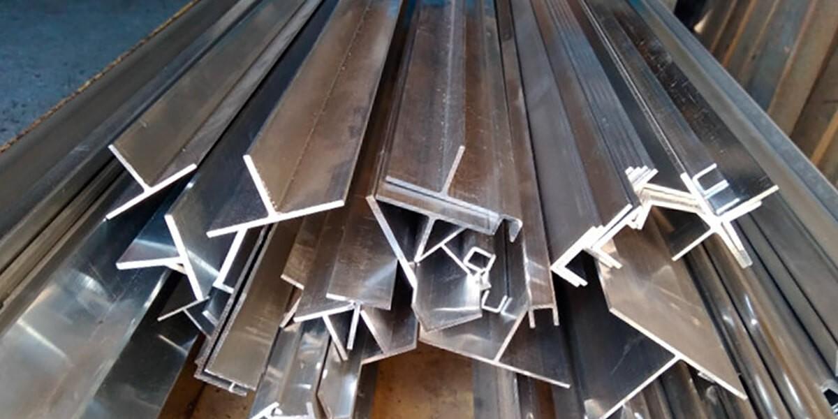 Алюминиевый тавр