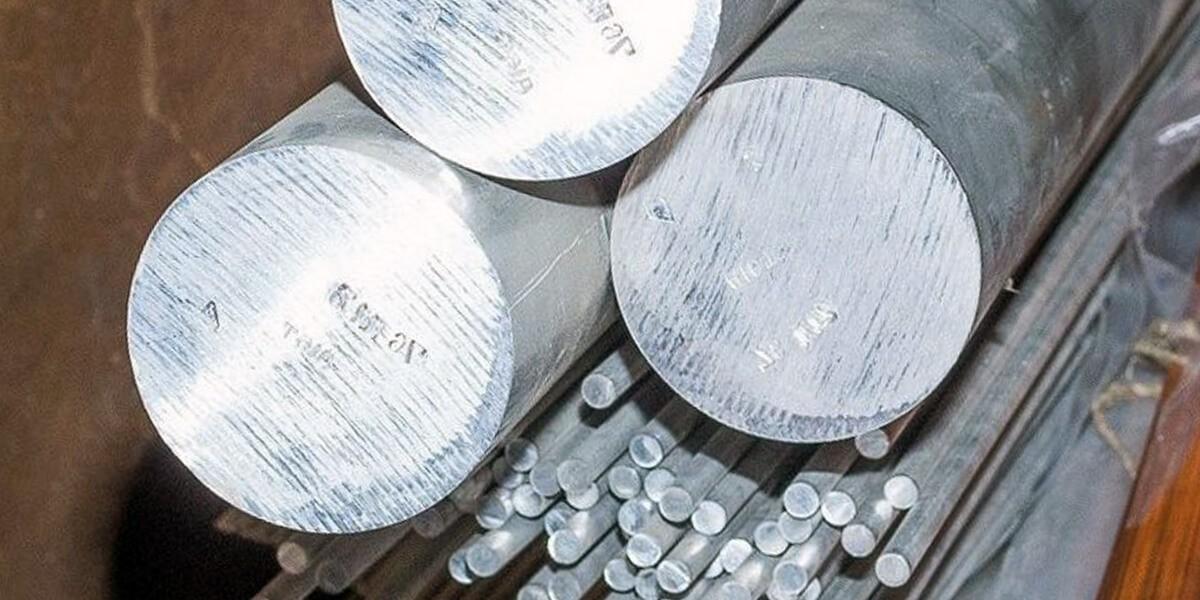 Круг алюминиевый
