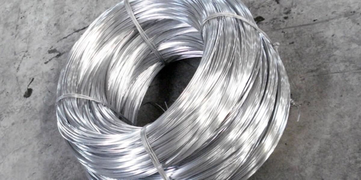 Заклепочная алюминиевая проволока