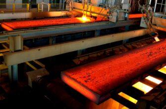Виды, особенности производства металлопроката