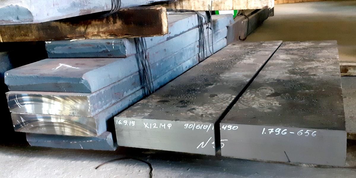 Специальная сталь
