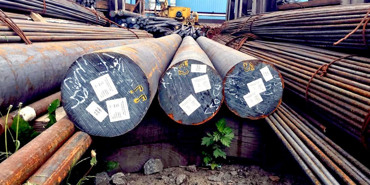 Быстрорежущая сталь