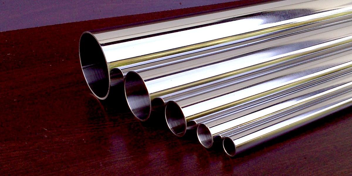 Пищевая сталь